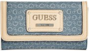 Peněženka Guess - Proposal Slim Wallet Midnight
