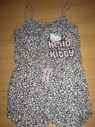 Letní overal Hello Kitty