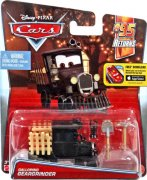 DISNEY CARS GALLOPING GEARGRINDER