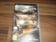 Hra na PSP IL 2 STURMOVIK Birds of Prey