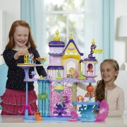 Hasbro My Little Pony zámek C1057EU40