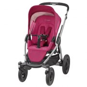Maxi-Cosi Mura 4 Plus model - BERRY PINK