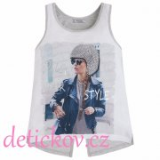 Mayoral girl top ,, Your style, skladem