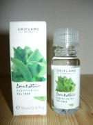 cistici OLEJ LOVE NATURE z CAJOVNIKU / TEA TREE/