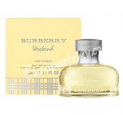 Burberry Weekend Parfémovaná voda 100ml