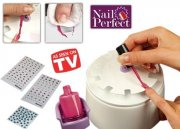 SADA NA NEHTY...The Nail Perfect Kit