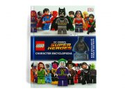 Lego DC Super Heroes: Character Encyclopedia