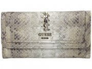 Peněženka GUESS Abbey Ray SLG Multi Clutch