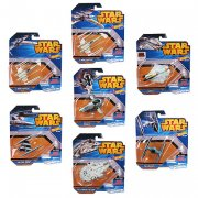 Hot wheels - Star Wars vozidlo