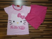 KOMPLET HELLO KITTY