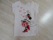 BILE TRICKO S MINNIE - DISNEY