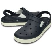 CROCS CITILANE CLOG M9/W11 42-43 / Navy / White