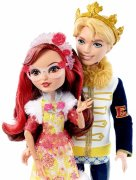 Ever After High Rosabella a Darling Charming