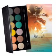 SLEEK iDivine Del Mar 2 paleta