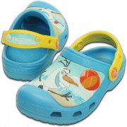 SUPER CREATIVE CROCS OLAF