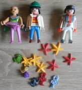 PLAYMOBIL mix