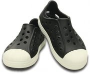 Crocs Bump It černé vel. 27