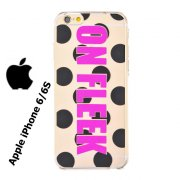 ON FLEEK Phone Case Apple iPhone 6 6S pouzdro obal