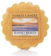 Sunset breeze vonný vosk Yankee candle
