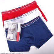 TOMMY HILFIGER boxerky triopack vel.M