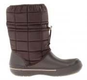 CROCS CROCBAND II.5 WINTER BOOT W7 37-38 / Espress
