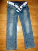 rifle W28 L34 cross jeans Fiorella M-L