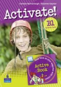 Activate B1 Students Book