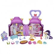 MLP My Little Pony Hrací set Rarity boutique