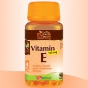 My Country - Vitamin E 100 mg - 90 tob.