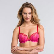 **DOUBLE +2 push-up***Wonderbra 03XH**AKCE