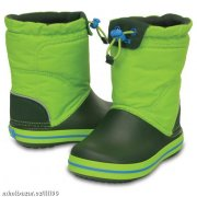 Crocband LodgePoint Boot C13 30