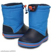 Crocband LodgePoint Boot J2 33/34