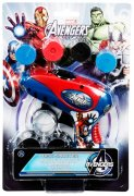 DISC SHOOTER AVENGERS, MARVEL