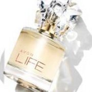 AVON LIFE FOR HER EDP- vzorek