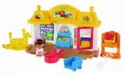 FISHER PRICE OBCHOD S POTRAVINAMI LITTLE PEOPLE