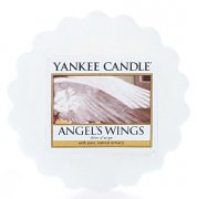 Vonný vosk YANKEE CANDLE- ANGEL´S WINGS