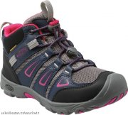 Keen Oakridge WP dress blues/very berry US 4