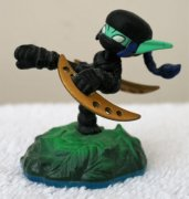 Figurka Skylanders Swap Force: Ninja Stealth Elf