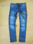 RIFLE  DENIM CO   vel 38
