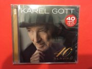 Gott Karel: 40 slavíků (2CD)