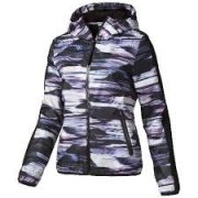 bunda PUMA Winterized Windrunner,  vel. XS