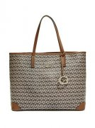 Kabelka GUESS G Cube Tote with Pouch