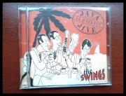 CD Java Jive - The Swings