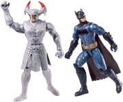 DC Justice League figurka Steppenwolf vs. Batman