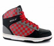 Gola Hawk HI TOP vel.37