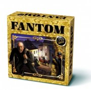 Fantom - gold edition