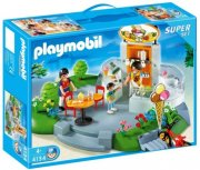 Playmobil 4134 Super set – Cukrárna