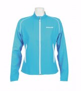 Dámská bunda Babolat Jacket Women Match Core Blue
