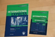 International Express Intermediate-Workbook+2CD