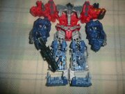 Transformers - Optimus prime 35 cm